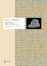 Portada libro Eros y Thanatos. Reflexiones sobre el gusto III